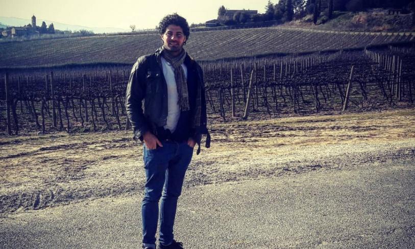 The secrets of Cervaro della Sala, the best italian white wine
